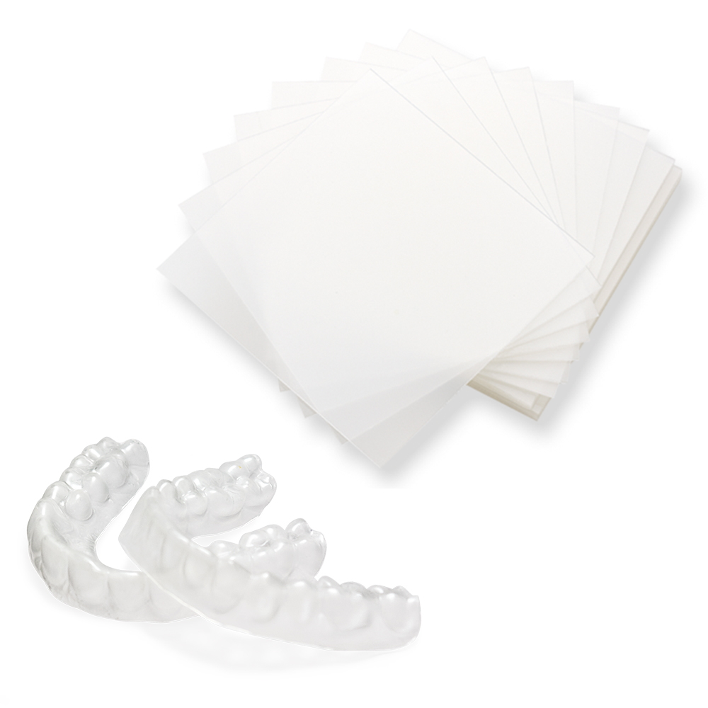 Clear Advantage Series II - Durable Retainer Material -  020