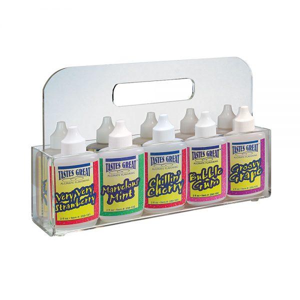 Alginate-Flavoring-Organizer