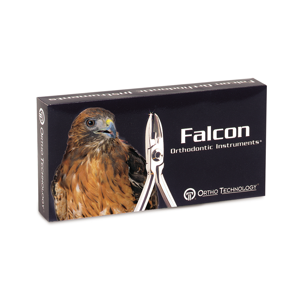 Falcon Orthodontic Instruments