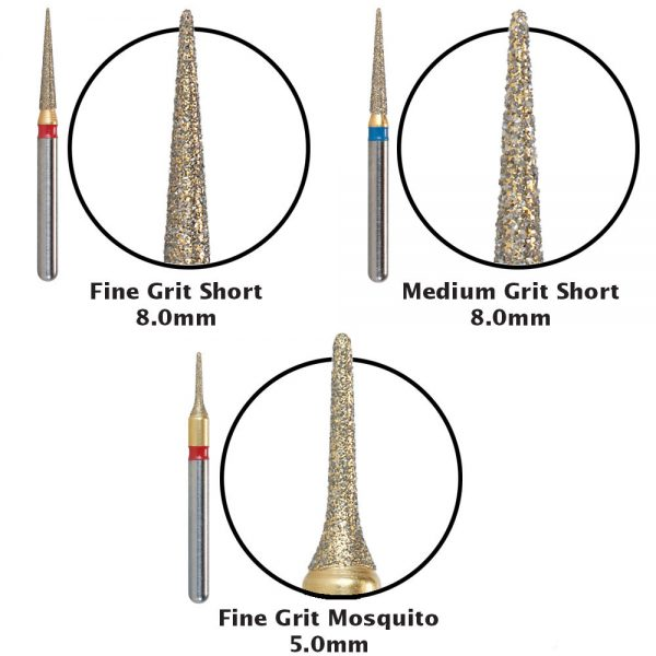 Interproximal-Diamond-Burs-Short-Fine-and-Mosquito