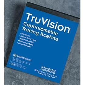X-Ray and Imaging TruVision TruVision Cephalometric Tracing Pad