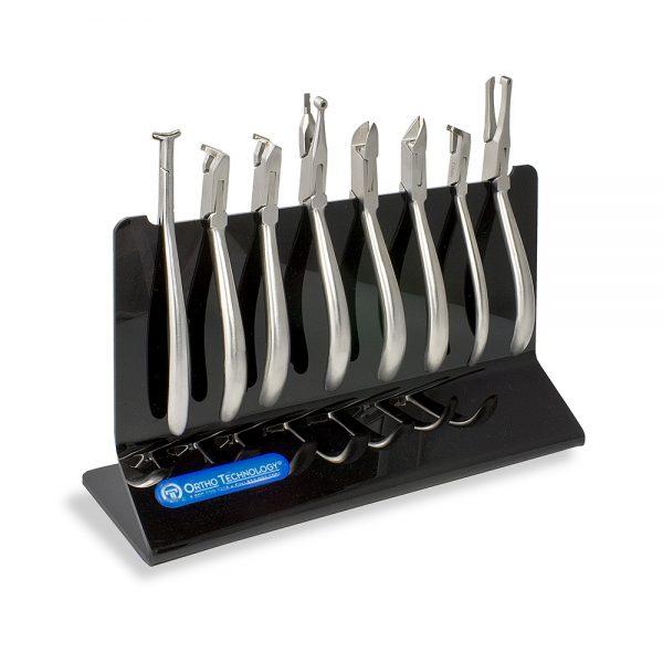 Organizers Instrument Organizers Upright Plier Rack