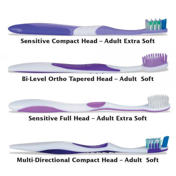 Ortho-Performance-Premium-Toothbrushes