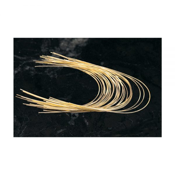 Wire Products TruGold 24K Gold Plated