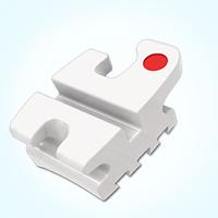 OrthoFlex Composite Bracket System
