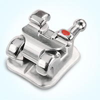 Sensation M Active Stainless Steel Self-Ligating Bracket System