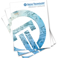 Ortho Technology Product Catalog