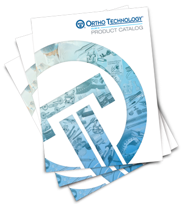 Ortho Technology Product Catalog