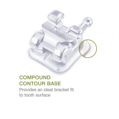 SensationM Compound Contour Base