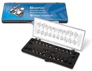 Bionic Stainless Steel Bracket System
