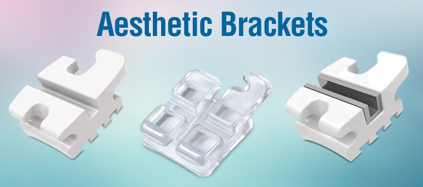 Aesthetic Brackets