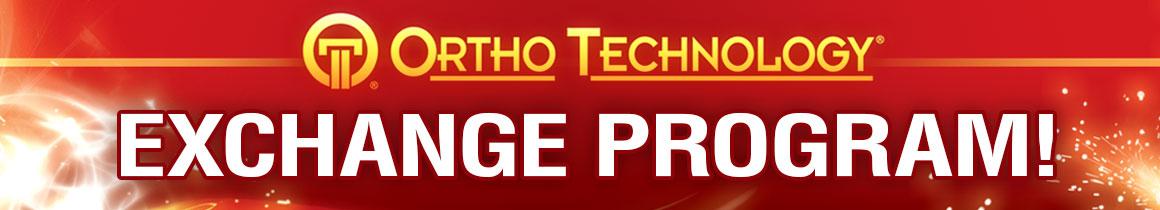 Ortho-Technology-Exchange-Program