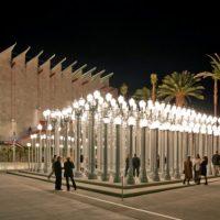 LACMA Museum