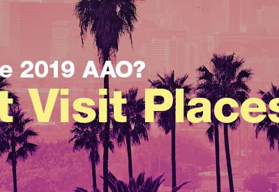 9 Things to do in LA, by Ortho Technology