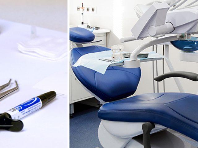 Talking Points for Dental Office