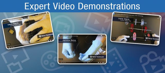 Video Demonstrations