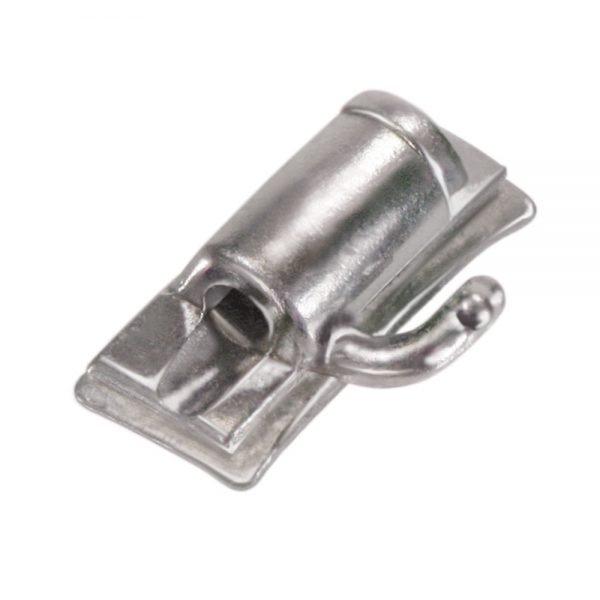 TruFit 2.0 Mandibular 1st or 2nd Molar Single Non-Convertible Bondable Tube