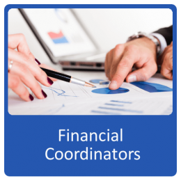 Financial Coordinators