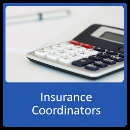 Insurance Coordinators