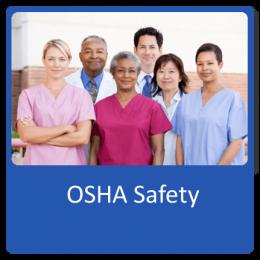 Trapezio OSHA Safety