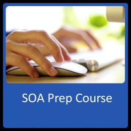 SOA Prep Course