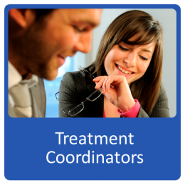 Treatment Coordinators
