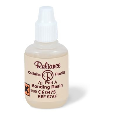 7 gm Bonding Resin Part A With Fluoride