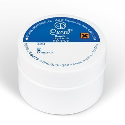 12 g Excel Regular Paste B in Jar